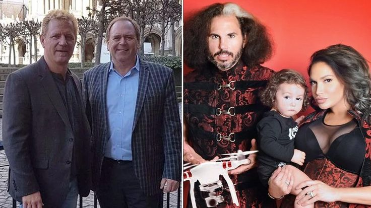 This is personal…Reby Hardy rips on Jeff Jarrett, Ed Nordholm and Global Force Wrestling again