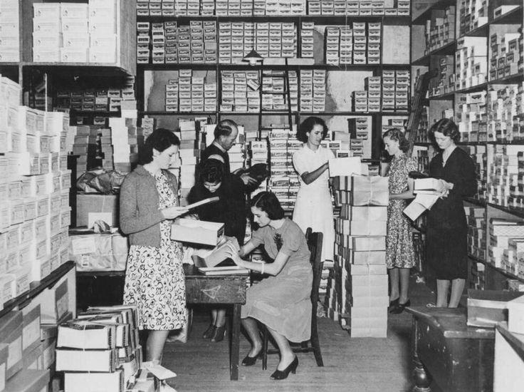Female Shoe Shops In Melbourne