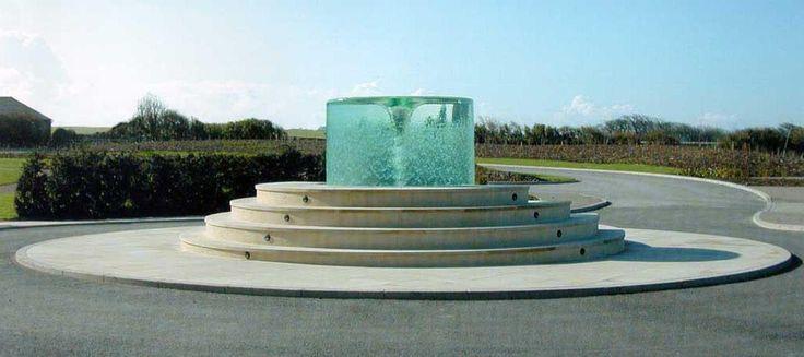 William Pye Fountain