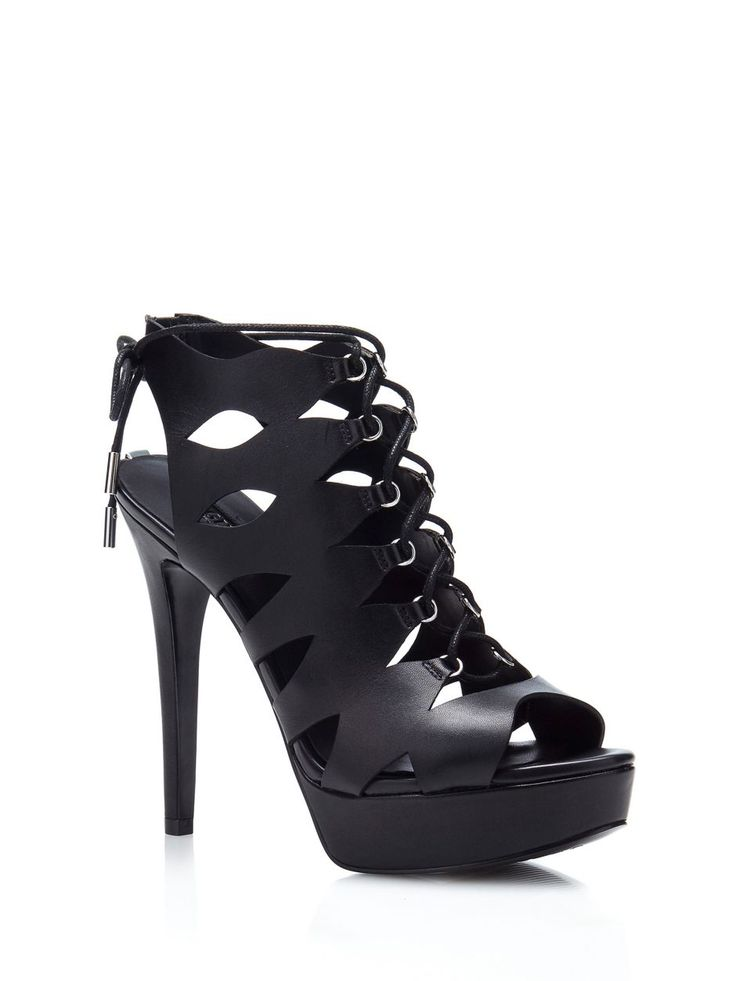 Discover the Guess Shoes Selection: Sandals, Court Shoes, Boots, Sneakers  and