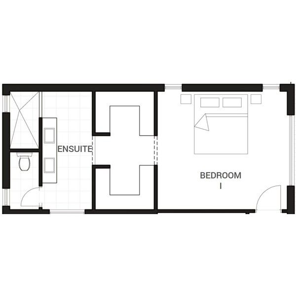 Master Bedroom With Ensuite Designs: 25 Best Master Bedroom Floor Plans (with Ensuite) Images