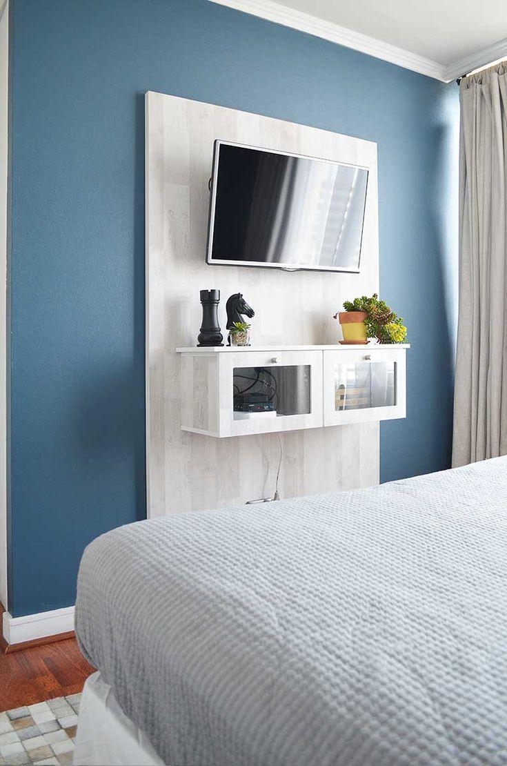 dormitorio de Rodrigo