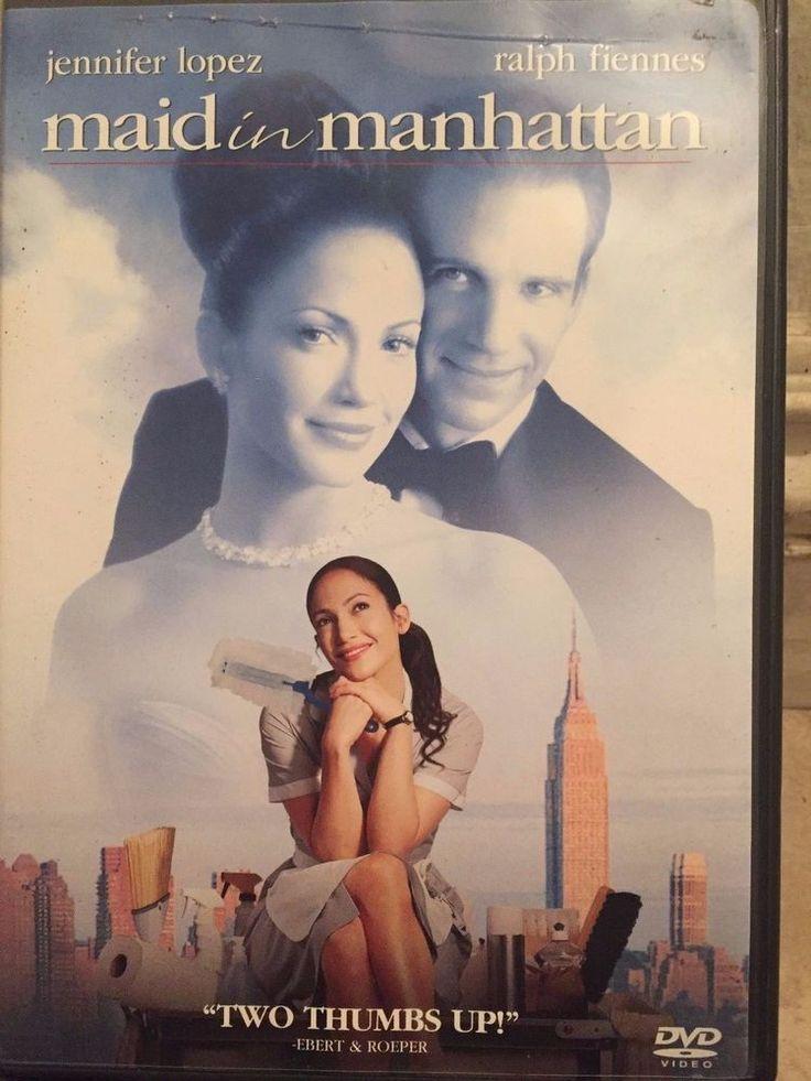 Maid in manhattan porn movie