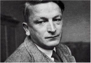 2/13- Happy Birthday, Georg Schrimpf, German self-taught painter, The New Objectivity, 1889-1938.