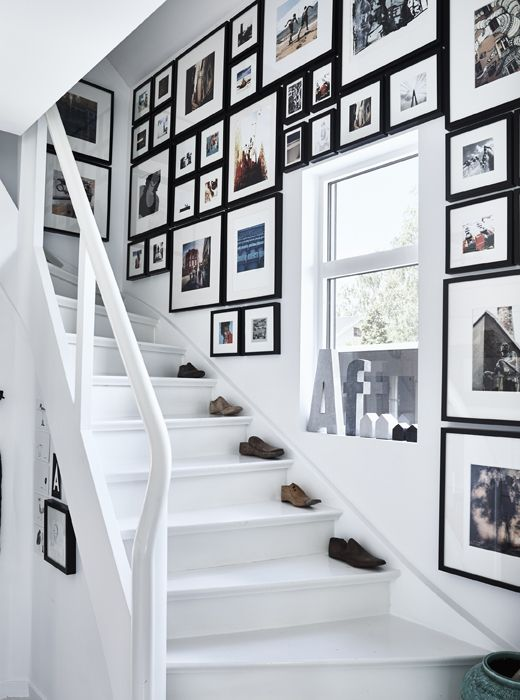 die besten 25 flur fotogalerien ideen auf pinterest gro e flurm bel bild herzwand und. Black Bedroom Furniture Sets. Home Design Ideas