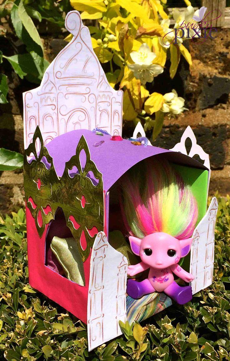 #Zelf Teeny Genie Boxhouse