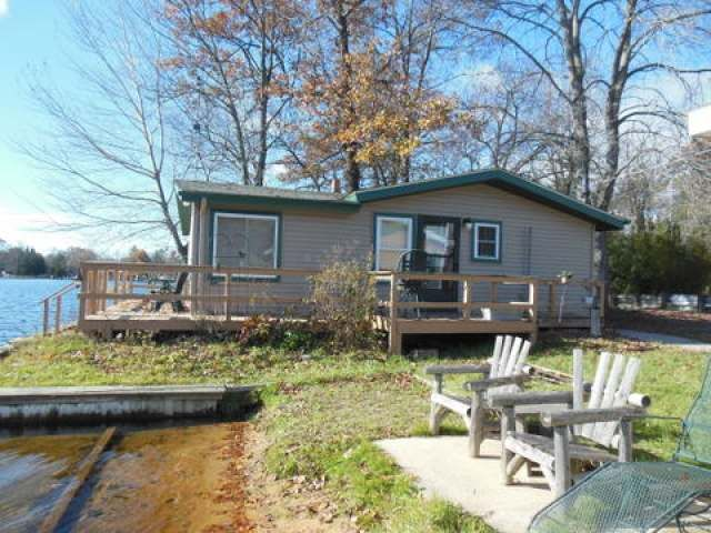 211 PARK Lake, MI, 48633, a 1 bedroom, 1 bathroom home