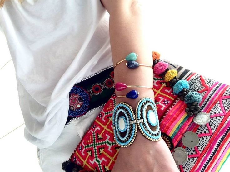 Tendências que adoramos - étnico Spring summer trends we love - ethnic accessories