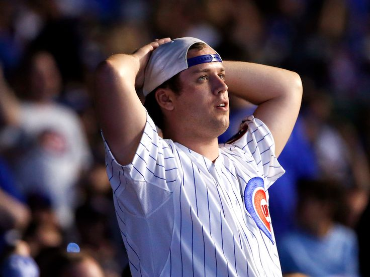 8 months after winning the World Series, the Chicago Cubs are a bewildering mess - Jon Lester's 19th start of the year began uneventfully enough: a line drive single to center field, followed by a 6-3 fielder's choice to nab the next batter. Less than an hour later, the lefty was done for the day, failing to get out of the first inning for the first time in his career.  That was the scene on Sunday, when the Chicago Cubs hosted the Pittsburgh Pirates for their final game before the MLB…