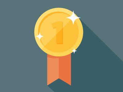 Achievements  by Frank Rodriguez