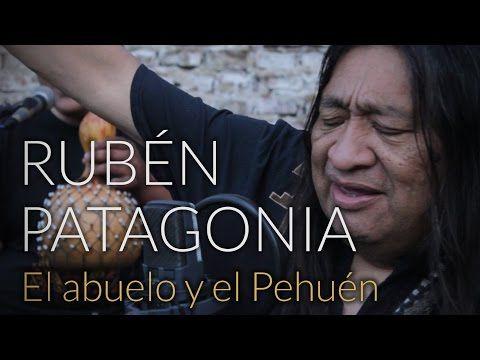 Extraído del album Mirando al Sur - Ruben Patagonia Nuestra Página Web: www.glddistribuidora.com.ar