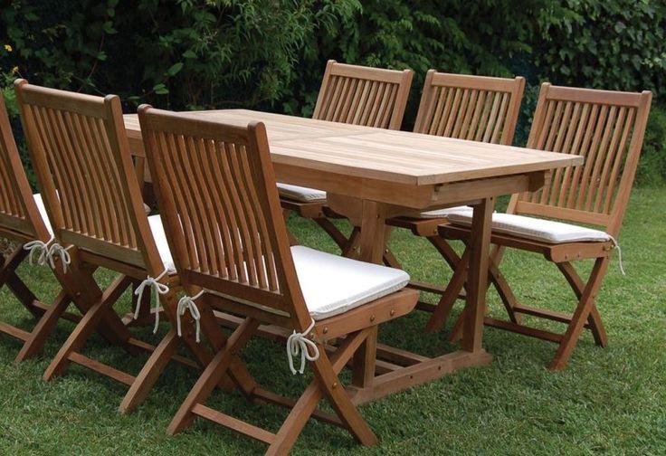 32 Best Garden Furniture Muebles De Jardin Images On