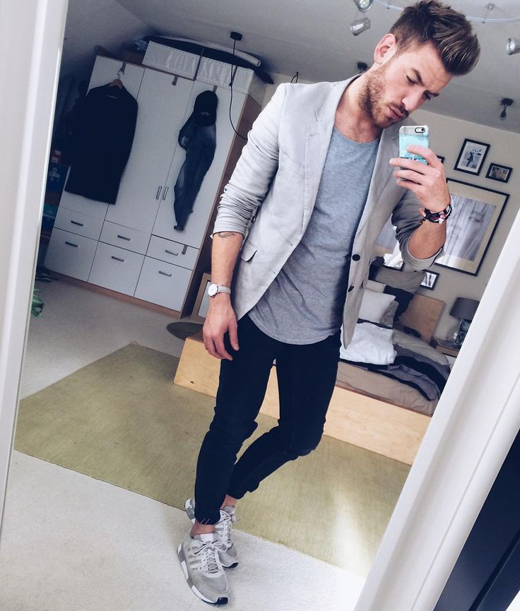 10 Things All Stylish Guys Secretly Do #mens #fashion #style