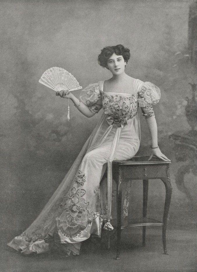 Armand  et Martial, 1905