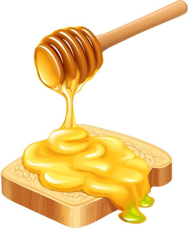 clipart honey - photo #15