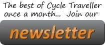 Welcome to the launch of the all new Cycle Traveller magazine | Cycle Traveller