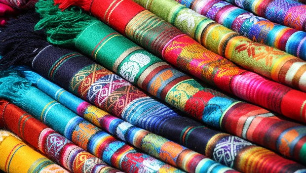 Ecuador - these are amazing... Great artisan's work