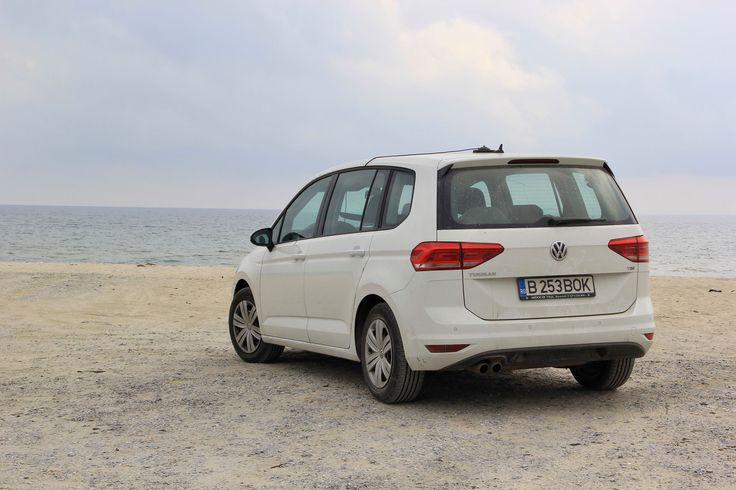 Vrei sa inchiriezi noul VW Touran de la Autoboca? Profita de aceasta ocazie pentru a inchiria microbuzul VW Touran!