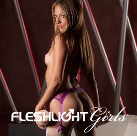 Fleshlight Girls - Each product is molded from the anatomy of the hottest internet and film porn stars today. Each unit includes the patented Fleshlight Masturbation Sleeve and unique Pearlescent Case. Check out our website for more information.