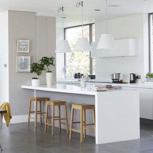 Survey: What Goes Best in a Kitchen Island? | Apartment Therapy