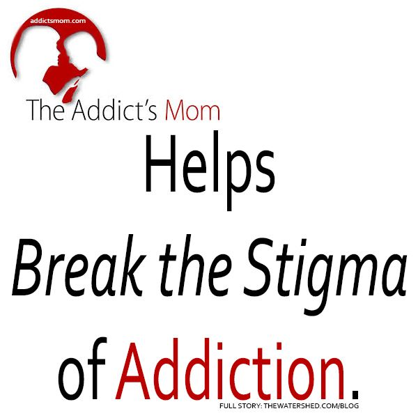 Behind The Scenes Of The Addict's Mom Here!