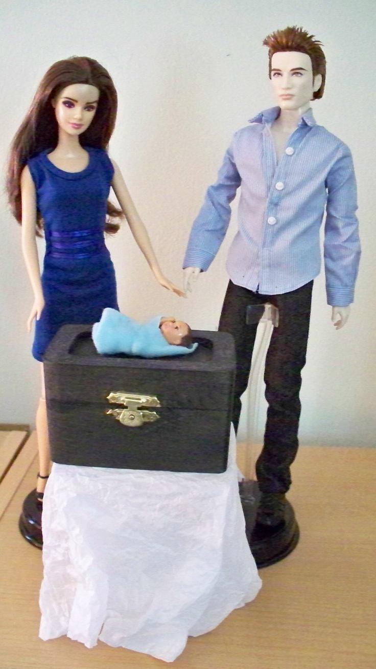 Bella Twilight Vampire Blue Dress