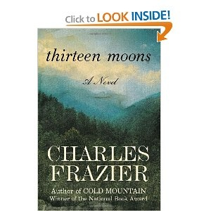 a literary analysis of cold mountain by charles frazier Cold mountain charles frazier table of contents plot overview  writing help  how to write literary analysis suggested essay topics how to cite this.