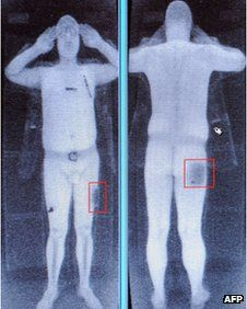 US replaces airport controversial full-body scanners in bid for more privacy | 24 Tanzania News