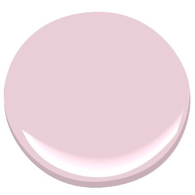 Misty rose benjamin moore possible paint for a 39 s room for Benjamin moore misty grey