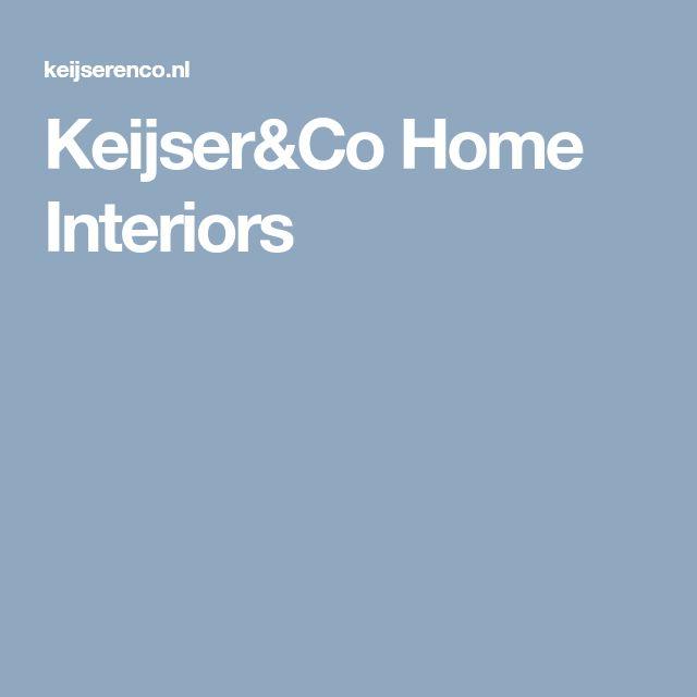 Keijser&Co Home Interiors