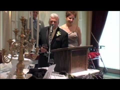 Greatest Father of the Bride Speech Ever!  #wedding #funny #weddingspeech