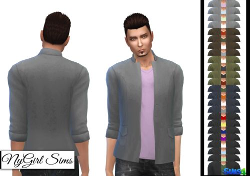 61 best images about male clothes ts4cc on Pinterest
