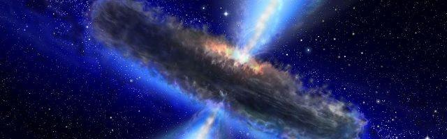 """""""Het universum zit vol met gigantische verborgen zwarte gaten"""" - http://www.ninefornews.nl/het-universum-zit-vol-met-gigantische-verborgen-zwarte-gaten/"""