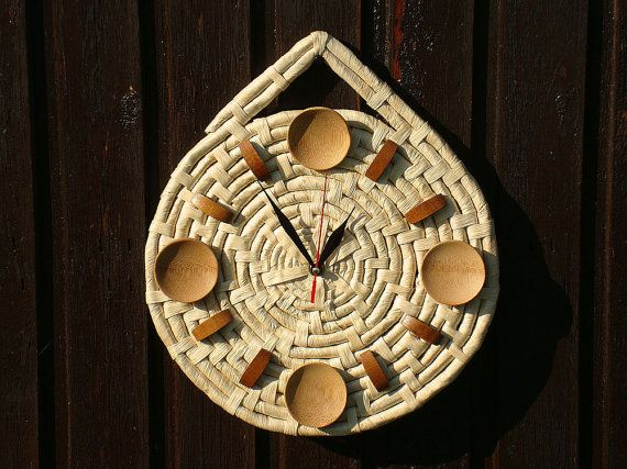 54 best !Unusual Wall clocks images on Pinterest | Clock faces ...