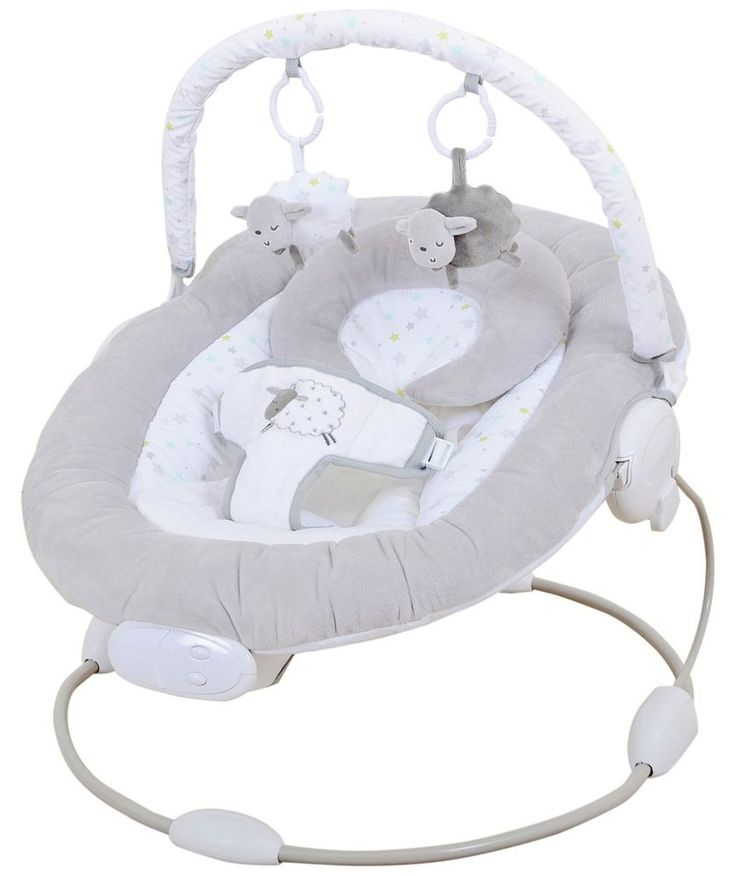 Buy East Coast Nursery Counting Sheep Bouncer at Argos.co.uk - Your Online Shop for Baby bouncers.