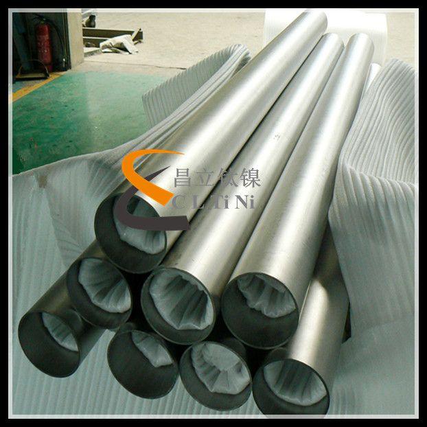 Professional titanium tube manufacture  Skype:coco521187 coco@bjchangli.com.cn