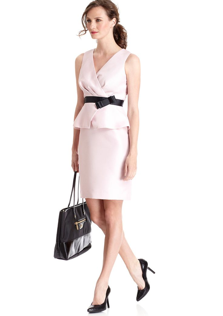 113 Best Day Dresses And Work Wear Images On Pinterest