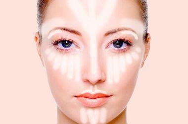 L'illuminante viso è stato studiato per dare un bagliore luminoso al viso, dando l'effetto di una pelle sana, fresca e giovanile.