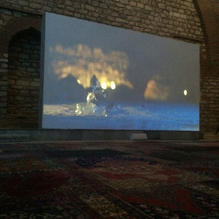 Wael Shawky, Cabaret Crusades, The Secrets of Karbala.