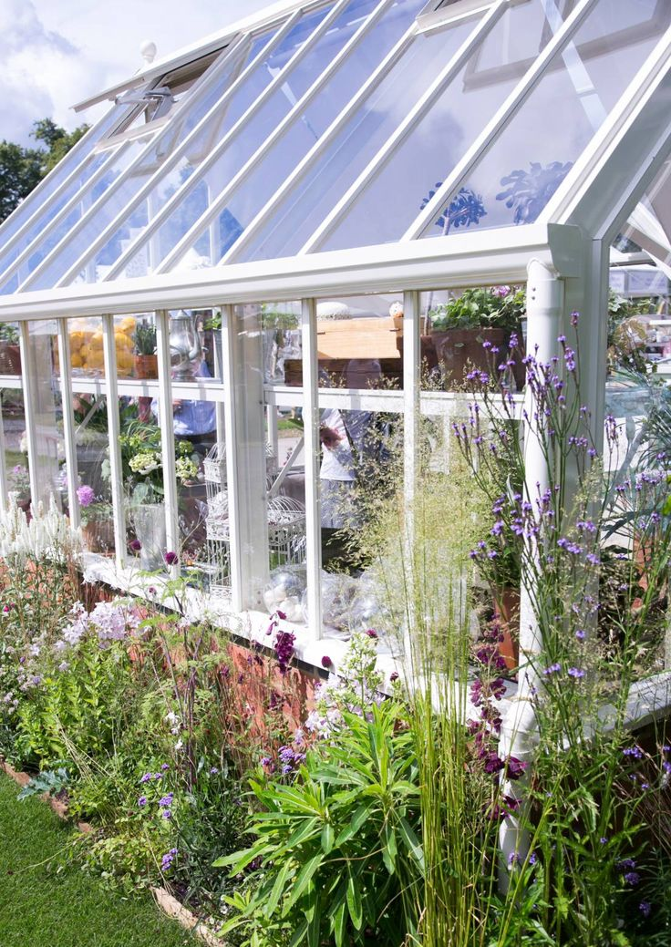 9 ideaa kasvihuoneen materiaaleihin   Meillä kotona