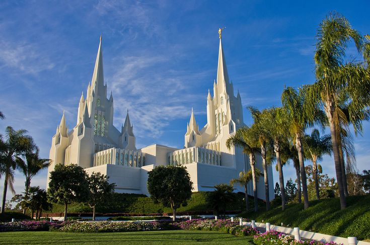 These 10 Churches In Southern California Will Leave You Absolutely Speechless