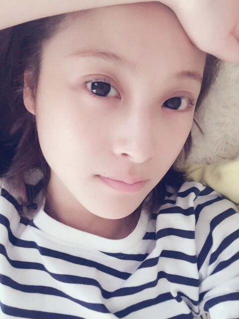 鈴木奈々 公式ブログ - ☆すっぴん風メイク☆ - Powered by LINE