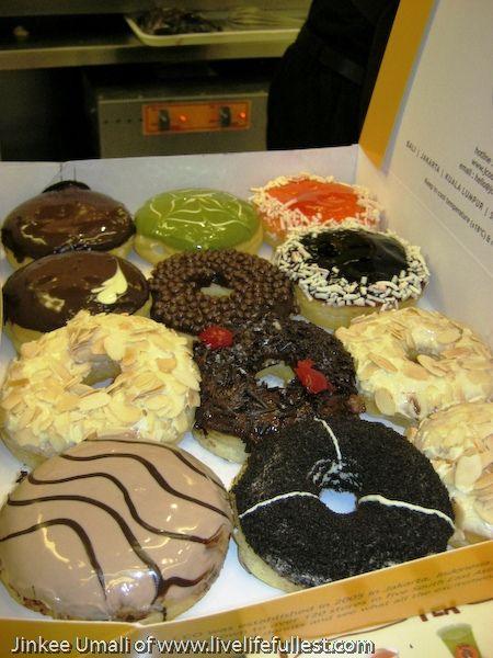 jco donuts - Google Search