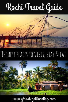 Fort Cochin (Kochi) Travel Guide - The Gateway to Kerala. Why Go: Kerala has attracted travellers, explorers and traders from all over the world