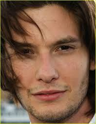Young Ben Barnes  as Kieran. Yes, please! http://www.amazon.com/Blood-Master-Immortal-Book-ebook/dp/B00ITRP664/