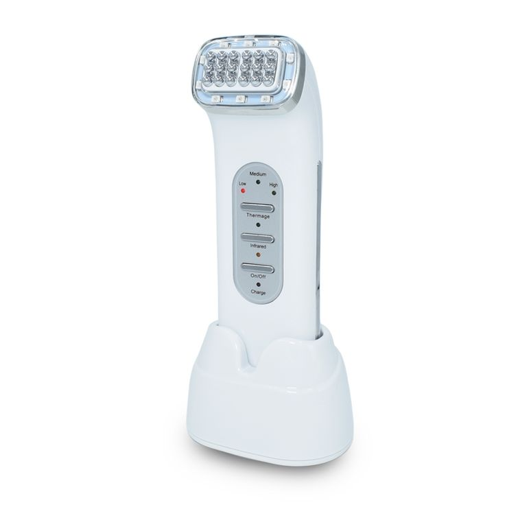 58.08$  Buy now - http://alipos.shopchina.info/go.php?t=32794281457 - new Dot Matrix Facial Radio Frequency Lifting Fractional RF Face Lift Wrinkle Removal Slimming 110-220V  #aliexpresschina