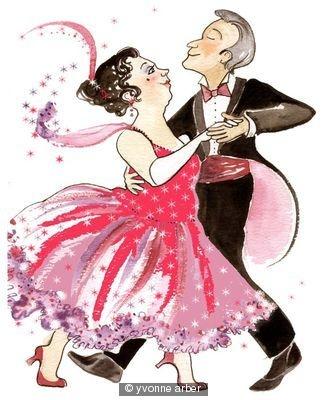 D Ebdc B Deec E Cf B on Foxtrot Ballroom Dancing Posters