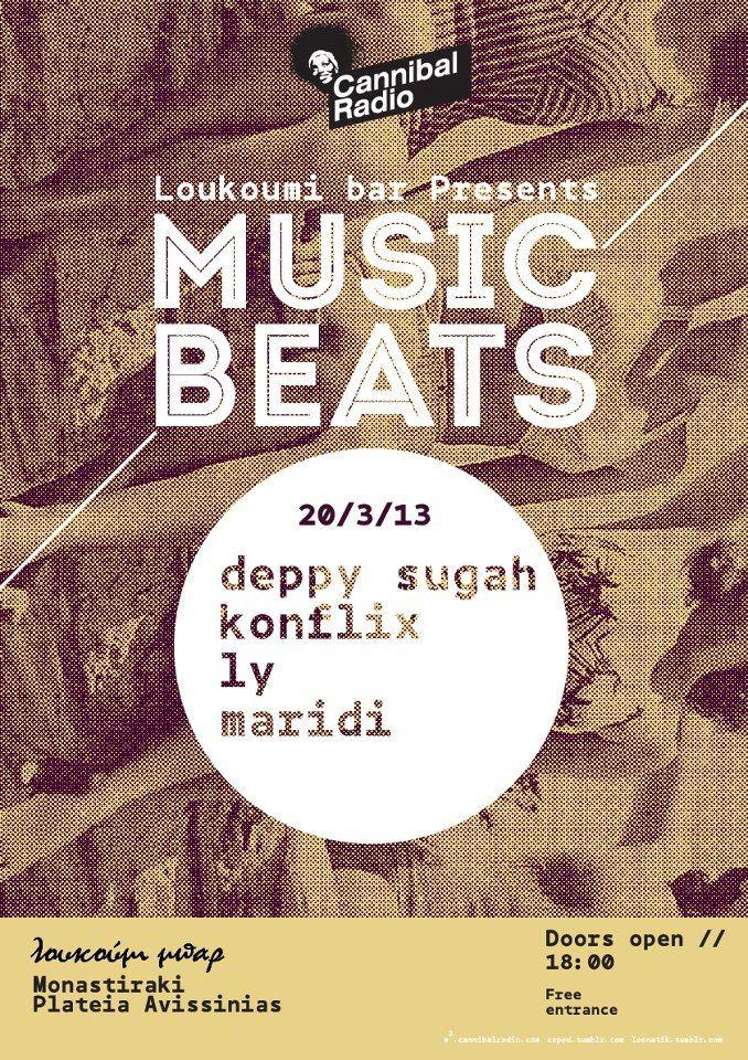 #συναυλία #gig #concert #live #loukoumi  #loukoumibar #music #athensmusic #monastiraki #bar #beats #musicbeats