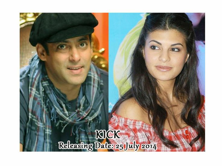 """Final release date announced for """"KICK"""": Salman Khan upcoming movie, produced and directed by Sajid Nadiadwala. The earlier release date was 27th July."""