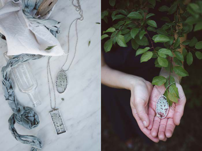 jewels still life, natural light, organic and raw. nature jewels. vintage style